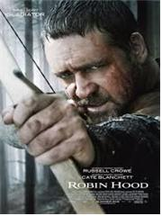 Robin Hood and His Bow